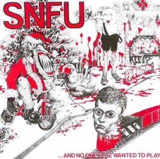 cover album snfu
