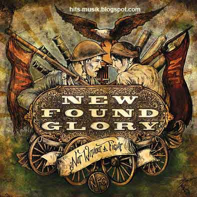 New Found Glory - Not Without a Fight