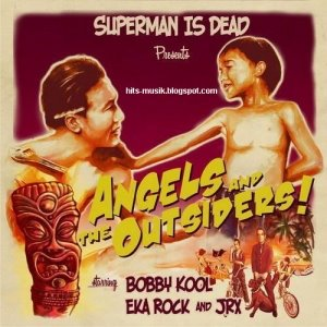 Album Angels & The Outsider (SID)