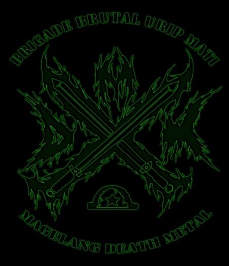 Magelang Death Metal